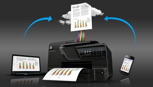 Impresoras, un mercado que no tiene límites