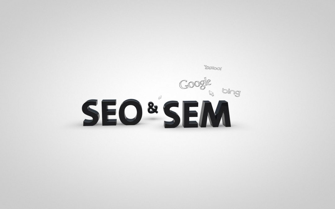 SEO y SEM: Totalmente imprescindible