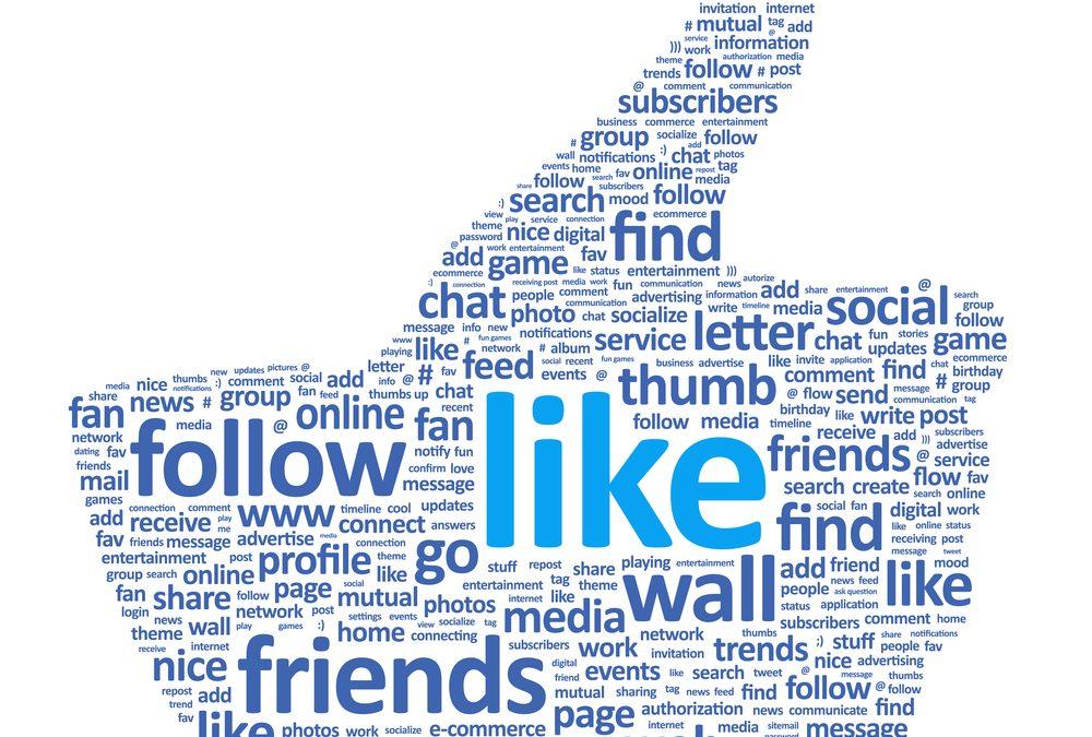 Facebook, promocionar tu marca