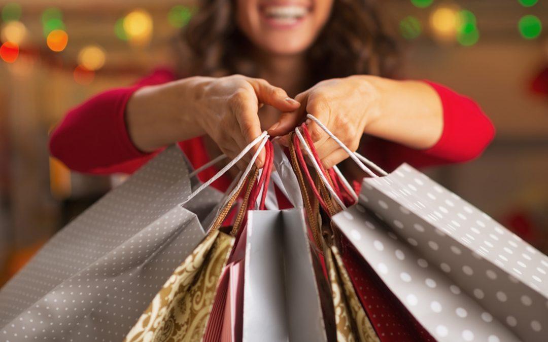 La importancia de comprar antes en Navidad