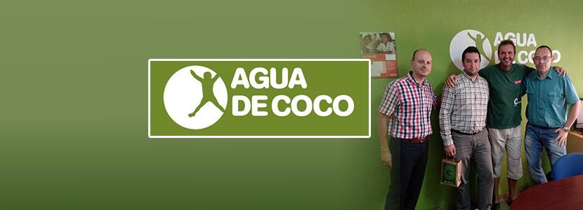 Ordenador «Agua de Coco», la nueva promoción solidaria de Jovinet