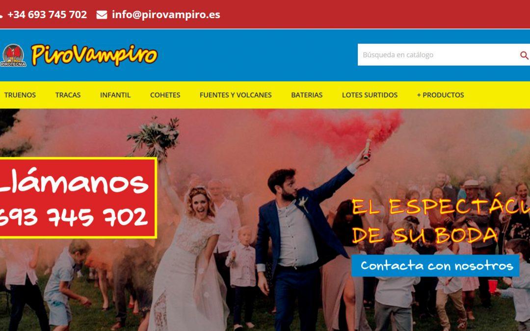 Pirovampiro.es