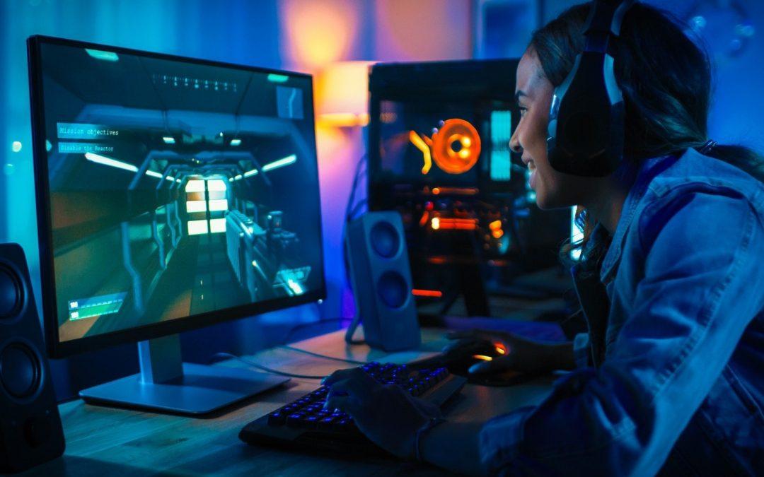 La importancia de tener un buen internet para los gamers